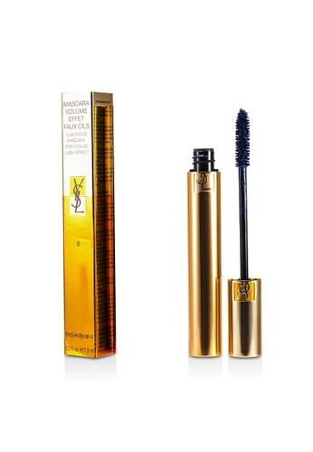 Yves Saint Laurent YVES SAINT LAURENT - Mascara Volume Effet Faux Cils (Luxurious Mascara) - # 06 Deep Night 7.5ml/0.25oz D70ADBEB3F0053GS_1