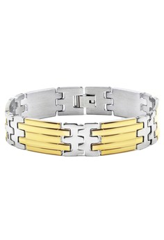 Hector Men's Chain Bracelet Bangle