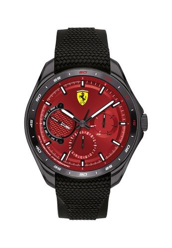 Scuderia Ferrari red Scuderia Ferrari Speedracer Red Men's Watch (830682) 14FC3ACB0C2B2AGS_1