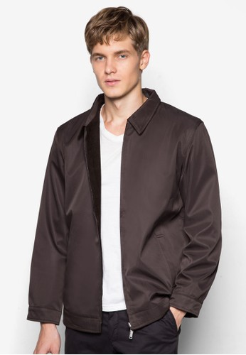 經典拉鍊外套, 服飾, esprit台灣網頁外套
