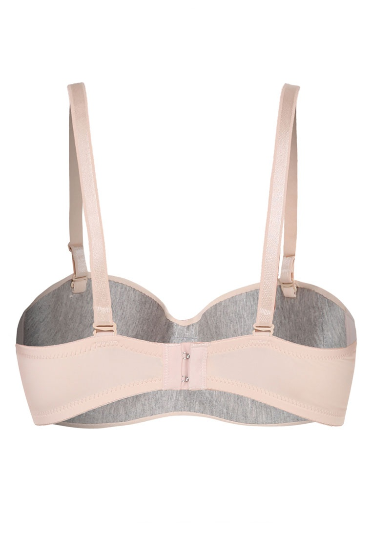 a4174c283c791 Bra Nude Half Cup Impression Tube CZqUz in ssdigitalsolutions.com