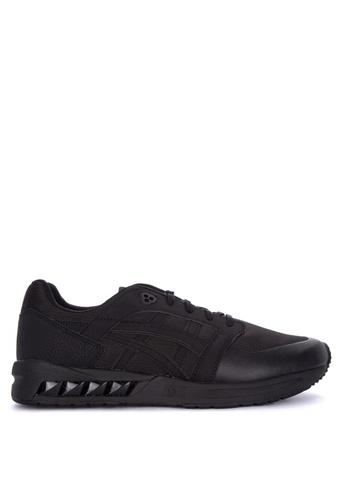 ASICSTIGER black Gelsaga Sou Sneakers 78E67SH9B65236GS_1