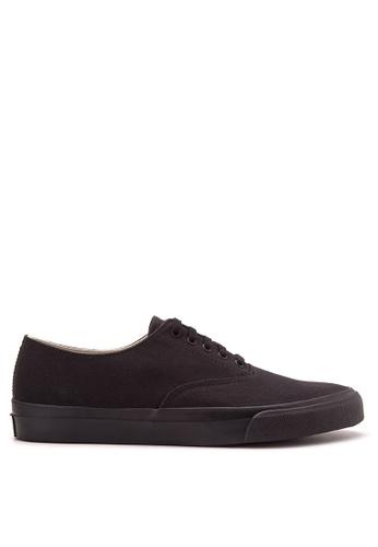 Sperry black Cloud Cvo Sneakers SP132SH10JGNPH_1