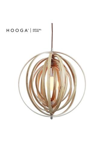 HOOGA Hooga Pendant Lamp Daegen 293D9ES2177B89GS_1