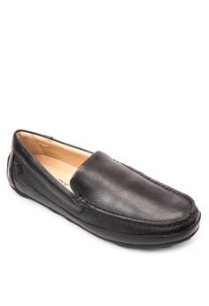 Hampden Venetian Loafers