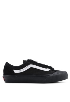 VANS black Style 36 Decon SF Sneakers D42C8SHF5DEC34GS 1 2fe8fdab1