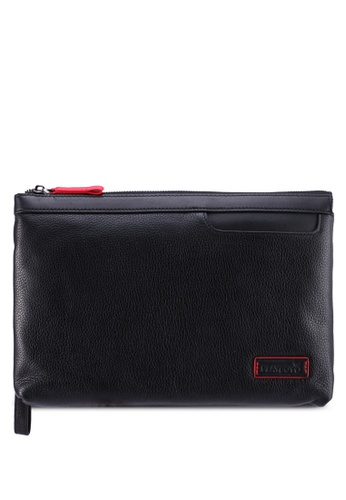 Playboy black Clutch Bag 050EAACFF20EF5GS_1