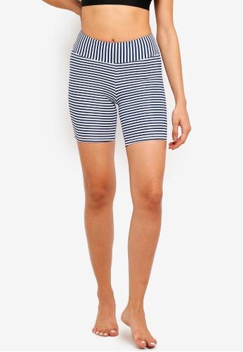 Cotton On Body blue Nadia Longline Swim Shorts 82555USD2BCCB0GS_1