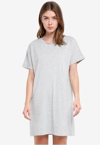 OVS grey Women's Woven Dress 2D720AAE077FE6GS_1