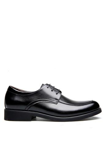 Twenty Eight Shoes black Basic Business Shoes VMF31527 8EA02SH8D5B788GS_1