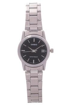 Analog Watch LTP-V002D-1A