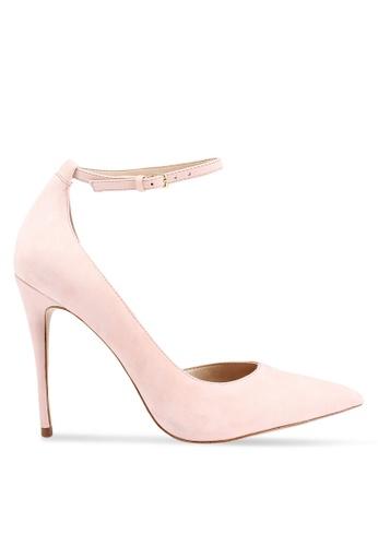 f47d4b05ef9e ALDO pink Staycey Heels 3B66ASH4C6AFCAGS 1
