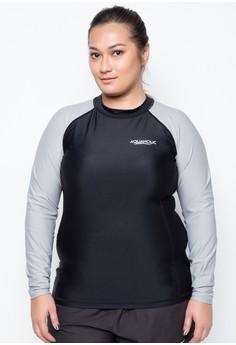 Chelsey Plus Size Swimwear