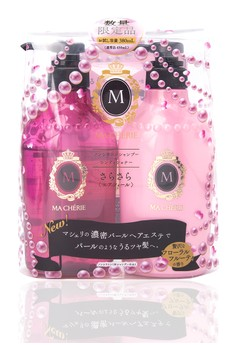 Shiseido Ma Cherie Shampoo