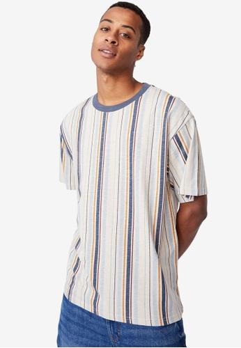 Cotton On multi Downtown T-Shirt A7D6DAAF4B8335GS_1
