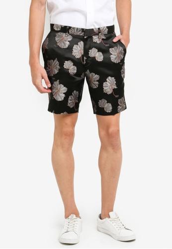 8fa7dd0e3e Buy Topman Mono Hib Shorts Online on ZALORA Singapore