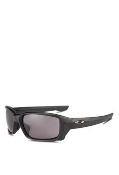 b8633aa1f7 Oakley black Active Performance OO9336 Sunglasses OA636GL0RNJ5MY 1