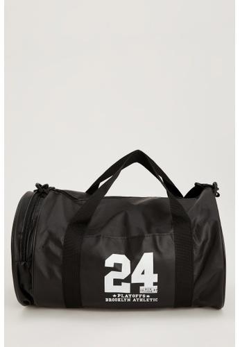 DeFacto black Men Bag ED6FAAC71C3C2AGS_1