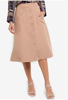 59d320c65d Shop Skirts for Women Online on ZALORA Philippines