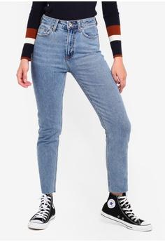 neuer Stil & Luxus größte Auswahl von 2019 günstigen preis genießen Buy ONLY Women Boyfriend Jeans Online   ZALORA Malaysia