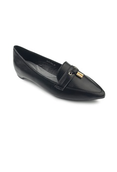 d35006745 SHINE SHINE Point Toe Tassel Ballet Loafer S$ 39.90. Available in several  sizes