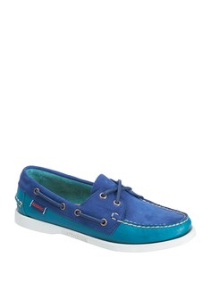 Womens Spinnaker Boat Shoes