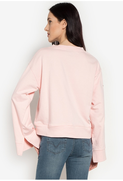 Shop Folded & Hung Hoodies & Sweatshirts for Women Online on ZALORA  Philippines