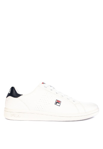 Fila white Erwin 2 Sneakers E7756SH6C27550GS_1