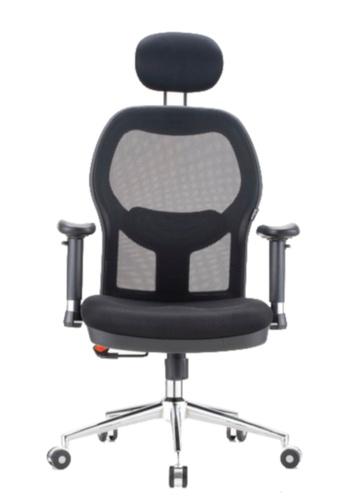 AMERCIS black Amercis Mason A Mesh Office Chair 4317DHL09B1240GS_1