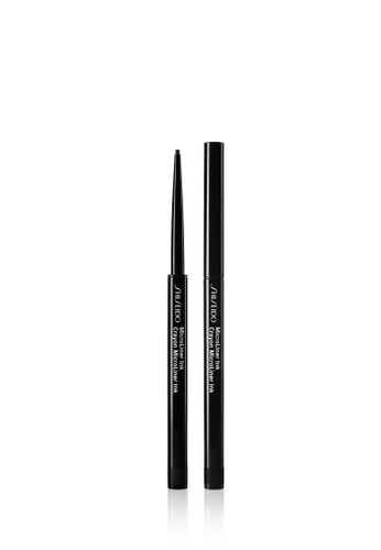 Shiseido black Shiseido Big Bang Make Up MICROLINER INK 01 37E85BEE7A8DFDGS_1
