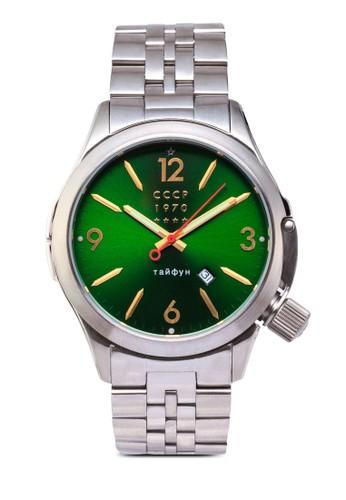 Schuka 行針鍊錶, 錶類,salon esprit 香港 紳士錶