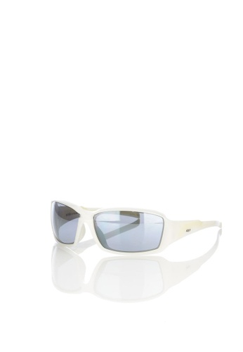Rudy Project white Rpj Mayson Sunglasses A84C7GL3EF3564GS_1
