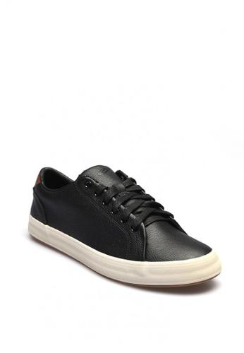 World Balance black Lazlo Men's Lifestyle Shoes 65771SH62F24E0GS_1