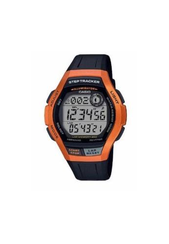 Casio black CASIO GENERAL WS-2000H-4AVDF UNISEX'S WATCH C2A50ACA53243BGS_1