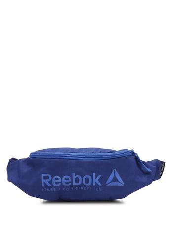 Reebok blue Found Waistpouch RE691AC0RYAQMY_1
