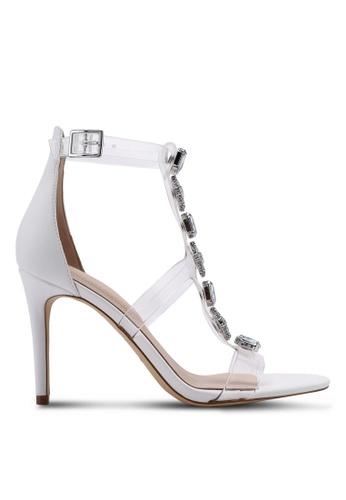 ed7d73542a0 Buy ALDO Montesegale Caged Stiletto Heels Online on ZALORA Singapore