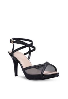 61eb9c33078 DMK Sexy Mesh Heels S  59.90. Sizes 35 36 37 38