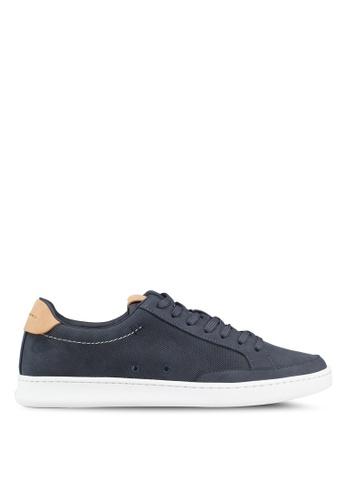 ALDO navy Aluer Sneakers E4821SH4CECCF6GS_1