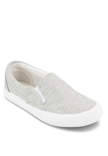 暗紋懶zalora 台灣人鞋, 女鞋, 鞋