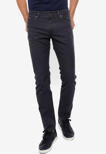 BOSS 藍色 Maine3-20 Jeans C37BAAA8D85460GS_1