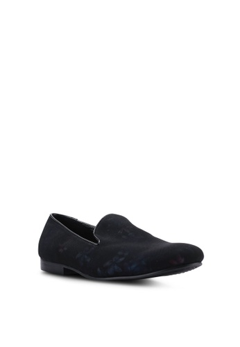 9907b1dc0b9 Buy Topman Black Duke Shoes Online