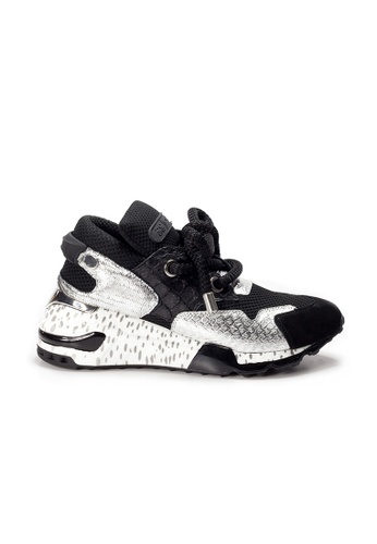 da413d1e033 AMAZTEP HOT Stylish Lace Up Dad Sneakers