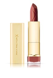 Max Factor red and pink Colour Elixir Lipstick in Sunbronze MA723BE55BOUPH_1