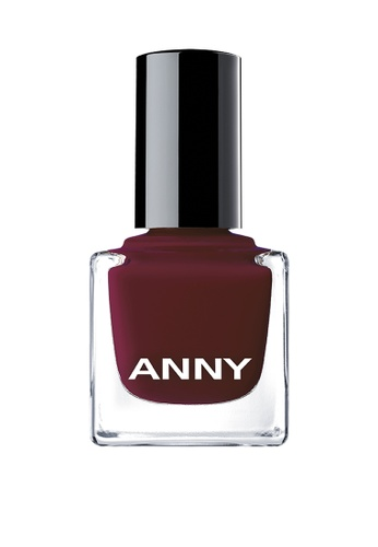 Anny red Nail Polish in Suspicious Painting AN606BE69ONMPH_1