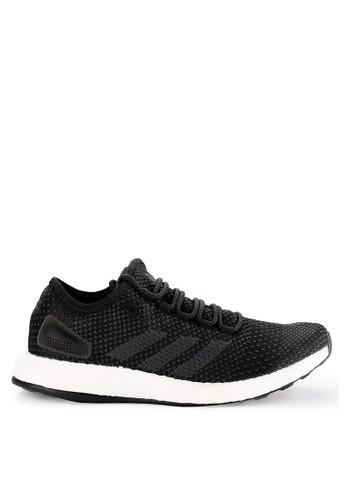 adidas black adidas pureboost clima 4B314SH4EB078EGS_1