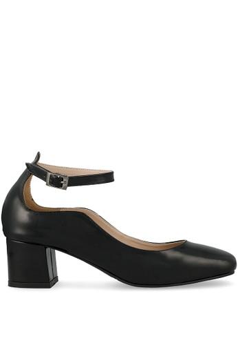 MAYONETTE black Mayonette Flora Heels - Black AF66BSH0E43FC5GS_1