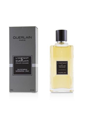 Guerlain GUERLAIN - L'Instant de Guerlain Pour Homme 瞬間男性香水 100ml/3.3oz CCCE4BE594556AGS_1