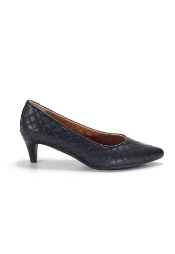 Shu Talk black LeccaLecca Elegant Leather Heels EF5A6SHAC8161AGS_1