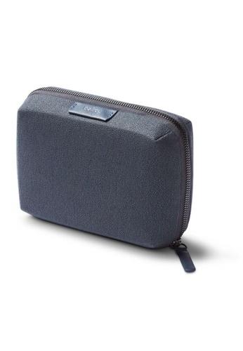 Bellroy grey Bellroy Tech Kit Compact - Basalt 7587BAC7D09E96GS_1