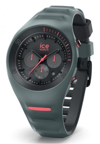 Ice-Watch grey Ice-Watch Pierre Leclercq - Slate (Large) 0DE20AC58DEC21GS_1